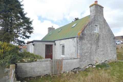 2 bedroom detached house for sale - 134 West Langwell, Rogart, Sutherland  IV28