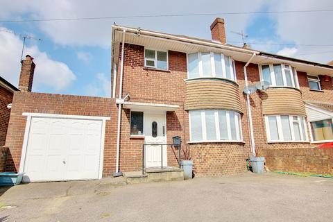 3 bedroom semi-detached house for sale - BITTERNE PARK LOCATION! GOOD SIZED BEDROOMS! A MUST SEE!