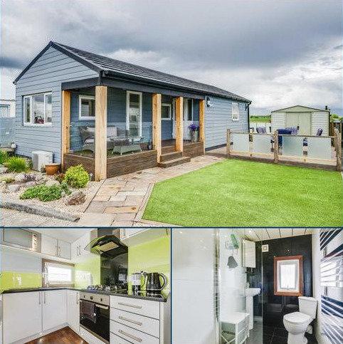 2 bedroom lodge for sale - Wittsend, Arksey