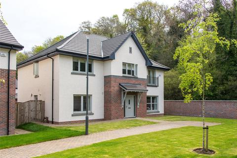5 bedroom detached house for sale - Kinleith Mill Road, Currie, Midlothian