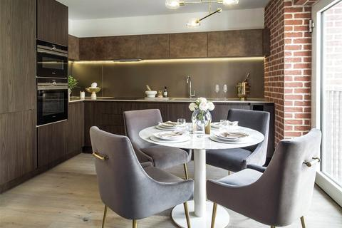2 bedroom flat for sale - South Lambeth Road, London