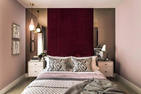 1 bedroom flat for sale - Keybridge Lofts, 80 South Lambeth Road, London