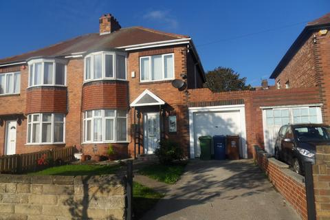 3 bedroom semi-detached house for sale - Coast Road, Cochrane park, Newcastle upon Tyne, Tyne & Wear, NE7 7RQ