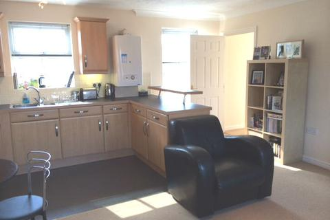 2 bedroom apartment to rent - Ascote Lane, Dickens Heath, Solihull B90
