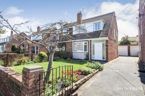 3 bedroom semi-detached house for sale - Beckenham Avenue, East Boldon, NE36 0EQ