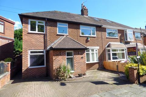 4 bedroom semi-detached house for sale - Lake Drive, Alkrington, Middleton, Manchester, M24
