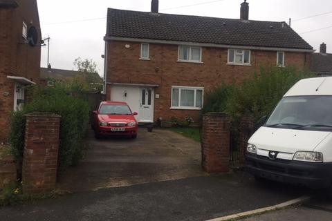 3 bedroom house to rent - Holly Bush Road, Luton  LU2