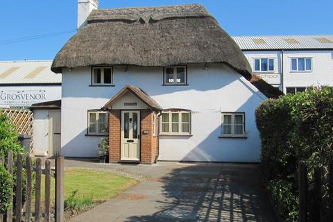 2 bedroom cottage to rent - Worting Road, Basingstoke