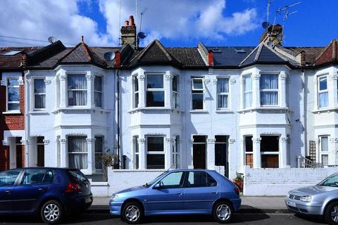 5 bedroom terraced house to rent - Crabtree Lane