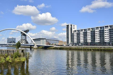 2 bedroom flat to rent - Lancefield Quay , Flat 5/1, Finnieston, Glasgow , G3 8HR