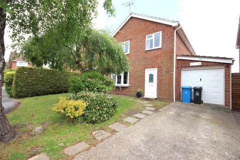 4 bedroom detached house for sale - Lytchett Drive, Broadstone, Dorset, BH18