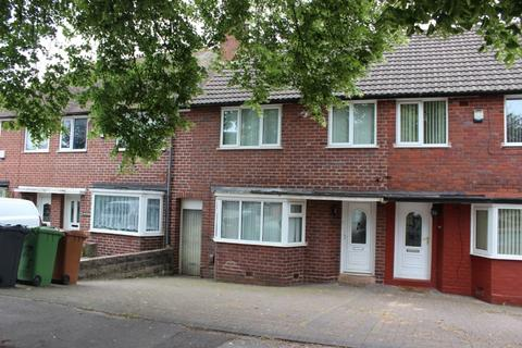 3 bedroom terraced house for sale - Chantrey Crescent Great Barr