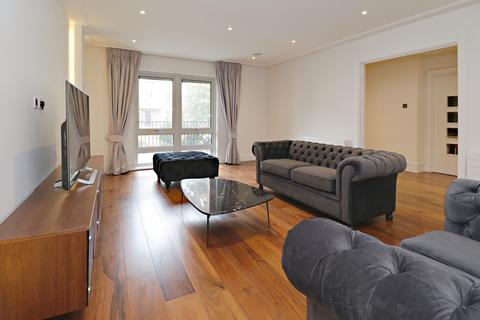 4 bedroom house to rent - Squire Gardens, St Johns Wood Road, St Johns Wood, NW8