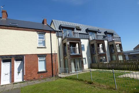 2 bedroom ground floor flat to rent - Elliott Street, Blyth, Northumberland, NE24 4NR
