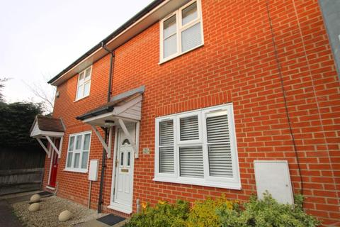 2 bedroom terraced house to rent - Well Field, Halstead