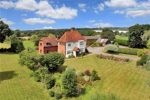 5 bedroom detached house for sale - Heniker Lane, East Sutton, Maidstone, Kent, ME17