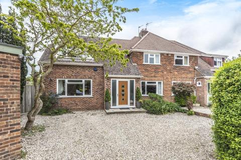 4 bedroom house for sale - Oakend Way, Padworth, RG7