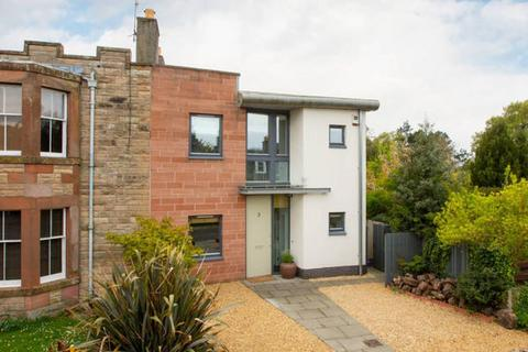 4 bedroom end of terrace house for sale - Sandbanks, 3, Cramond Glebe Terrace, Edinburgh, EH4 6NR