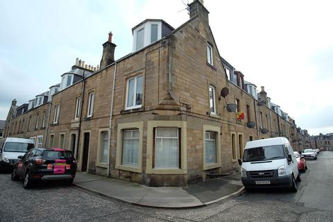 3 bedroom ground floor flat for sale - 28 Victoria Street, Galashiels TD1 1HL