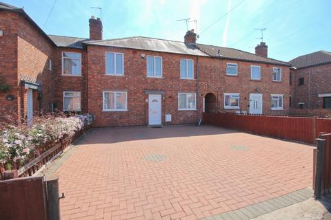 3 bedroom townhouse for sale - Thorpewell, Leicester, LE5