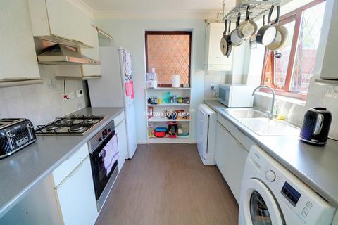 3 bedroom detached house for sale - Landrake Grove, Stoke-On-Trent