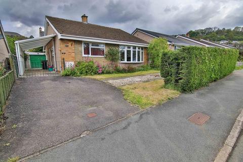 3 bedroom detached bungalow for sale - Oakfield Drive, Crickhowell
