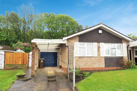 2 bedroom bungalow for sale - Dovecote Close, Solihull, West Midlands, B91