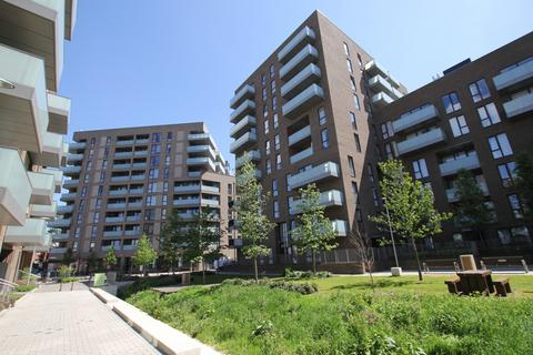 1 bedroom apartment to rent - Lighterman Point, New Village Avenue, Aberfeldy Village, E14