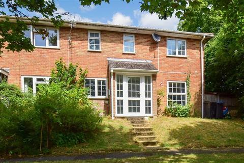 2 bedroom end of terrace house for sale - Glebelands, Alkham, Dover, Kent