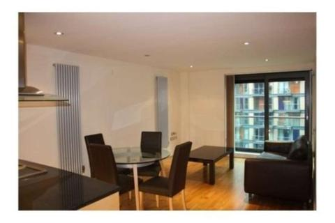 2 bedroom apartment to rent - Lightermans Road, South Quay