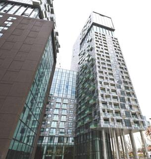 2 bedroom apartment to rent - Lincoln Plaza, South Quay