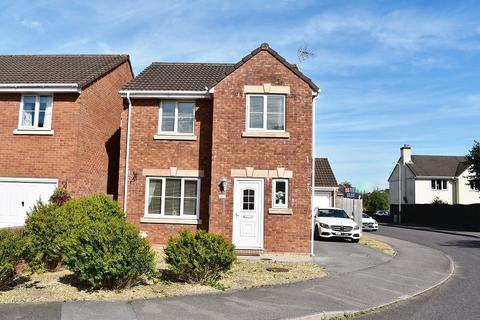 3 bedroom detached house for sale - Sibrwd Y Dail, Pen-y-fai, Bridgend. CF31 4GB