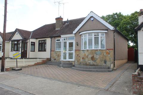 2 bedroom semi-detached bungalow for sale - Bruce Avenue