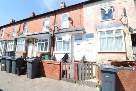 2 bedroom terraced house for sale - Aylesford Road, Handsworth, West Midlands, B21