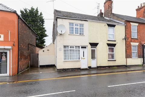 2 bedroom end of terrace house for sale - Skirbeck Road, Boston, Lincolnshire