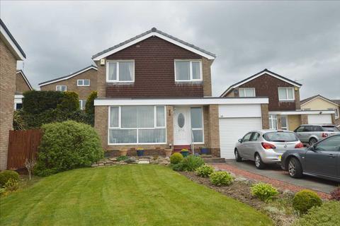 3 bedroom detached house for sale - Lindisfarne Road, Newton Hall, Newton Hall
