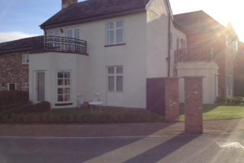 2 bedroom apartment for sale - Griffin Farm Drive Heald Green Cheadle