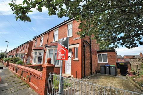 2 bedroom house to rent - Thorne Grove, Blackpool