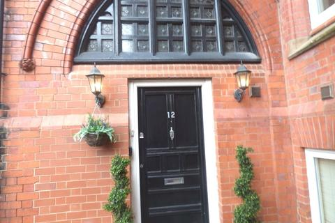 2 bedroom terraced house for sale - Boothroyd House, Manchester, M33 4BP