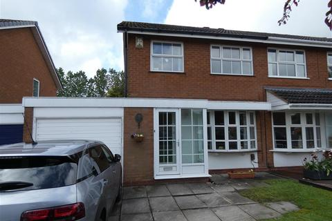 3 bedroom semi-detached house for sale - Langcomb Road, Shirley, Solihull