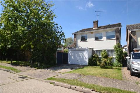 3 bedroom detached house to rent - St. Michaels Road, Chelmsford