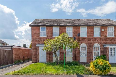 3 bedroom semi-detached house to rent - Lawson Crescent, Northampton
