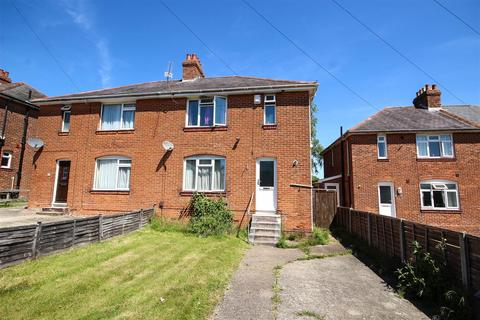 3 bedroom semi-detached house for sale - Harefield Road, Southampton