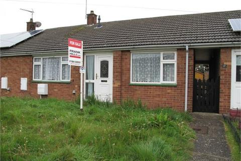 2 bedroom terraced bungalow for sale - Dimlington Bungalows, Easington, Hull, OFFERS OVER