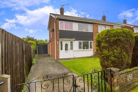 3 bedroom semi-detached house for sale - Leverton Road, Retford