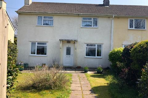 3 bedroom semi-detached house for sale - Treworga, Ruan High Lanes, TRURO, Cornwall