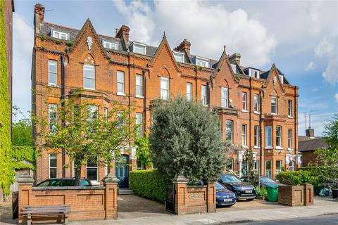 Grange Road London Sw13 5 Bed Semi Detached House 163