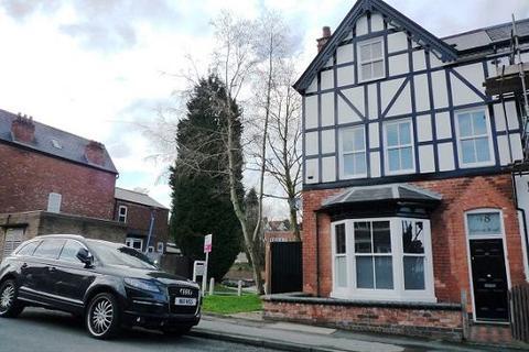 5 bedroom semi-detached house to rent - Station Road, Harborne, Birmingham, B17