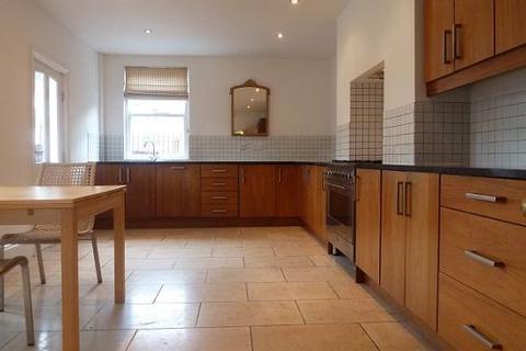 4 bedroom semi-detached house to rent - Station Road, Harborne, Birmingham, B17