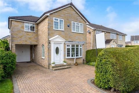 4 bedroom detached house for sale - Otterwood Bank, Wetherby, West Yorkshire